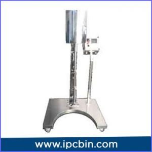 industrial stirrer manufacturer india