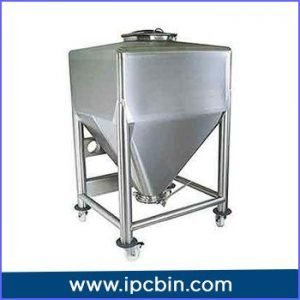 IPC Bin Manufacturer in Gujarat, India