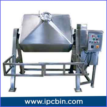 Octagonal Blender Machine in India