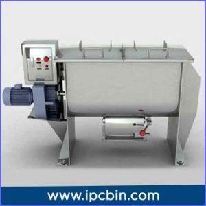 Pharma Ribbon Blender Manufacturer in Vadodara