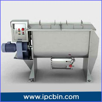 Pharma Ribbon Blender Manufacturer in Vadodara