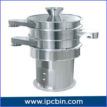 Pharmaceutical Vibro Sifter Manufacturer in India